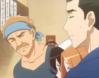 Isekai Izakaya: Koto Aitheria no Izakaya Nobu – Episódio 17