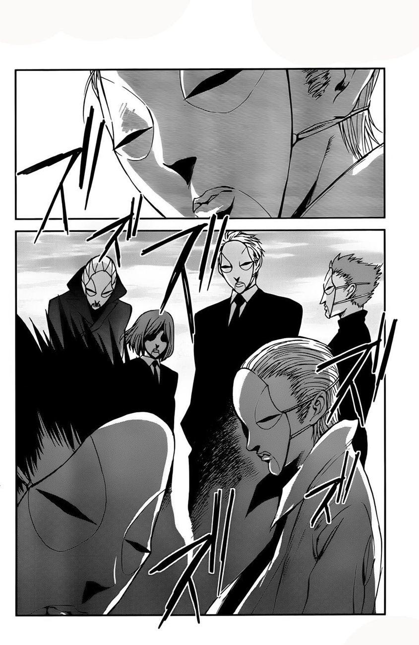Sugar Dark chap 2 trang 24