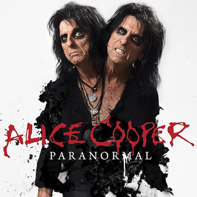 "Alice Cooper - ""The Sound Of A"" (video clip) from the album ""Paranormal"""