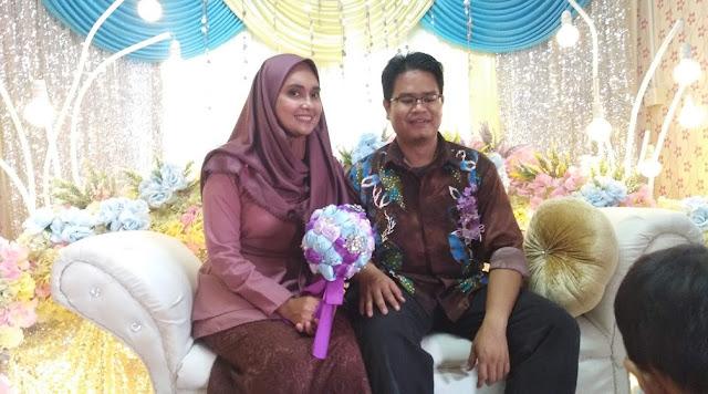Malaysian wedding