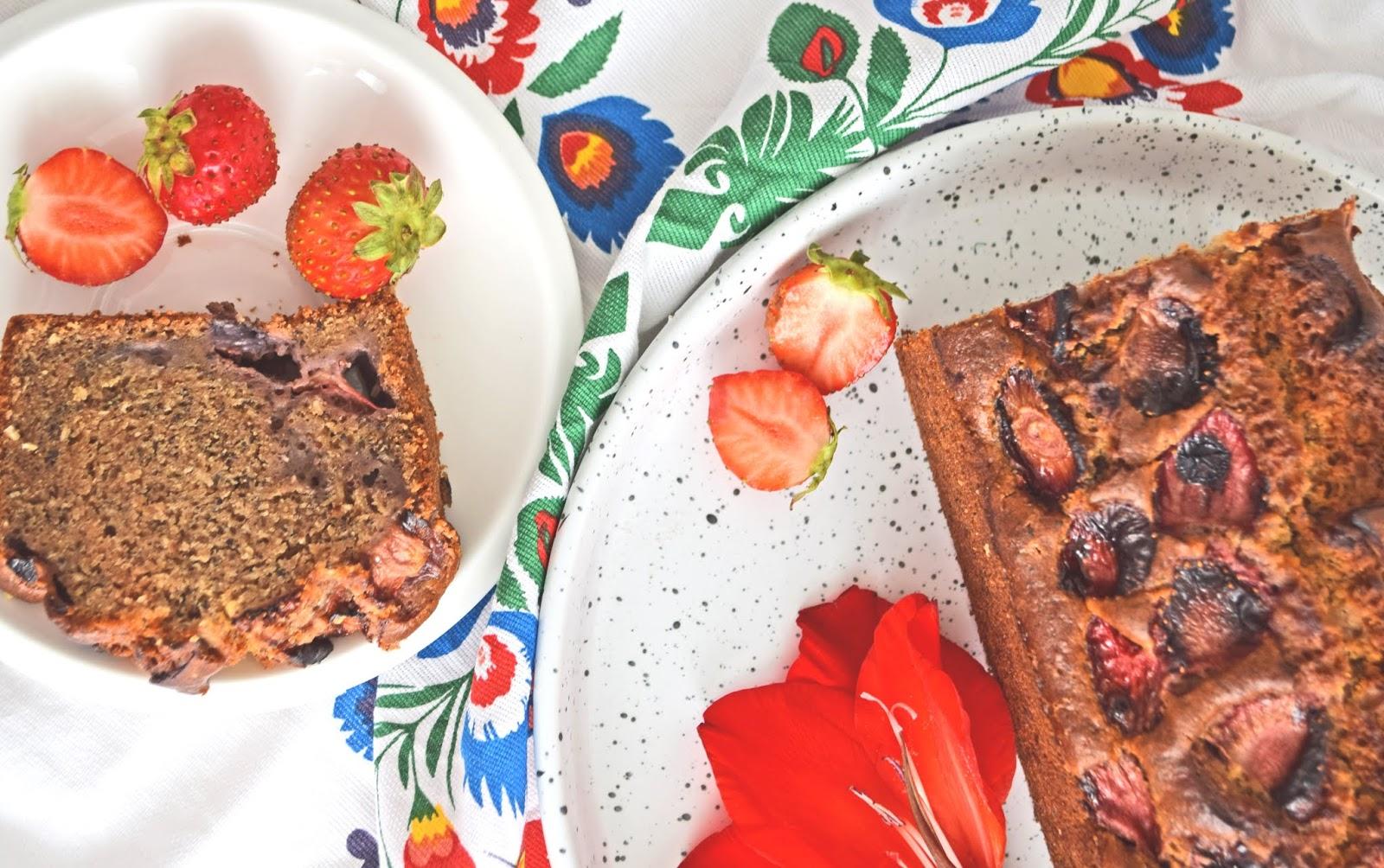 Przepisy na ciasta wegańskie