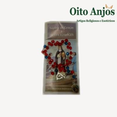 Terço * Oito Anjos Artigos Religiosos e Loja Esotérica