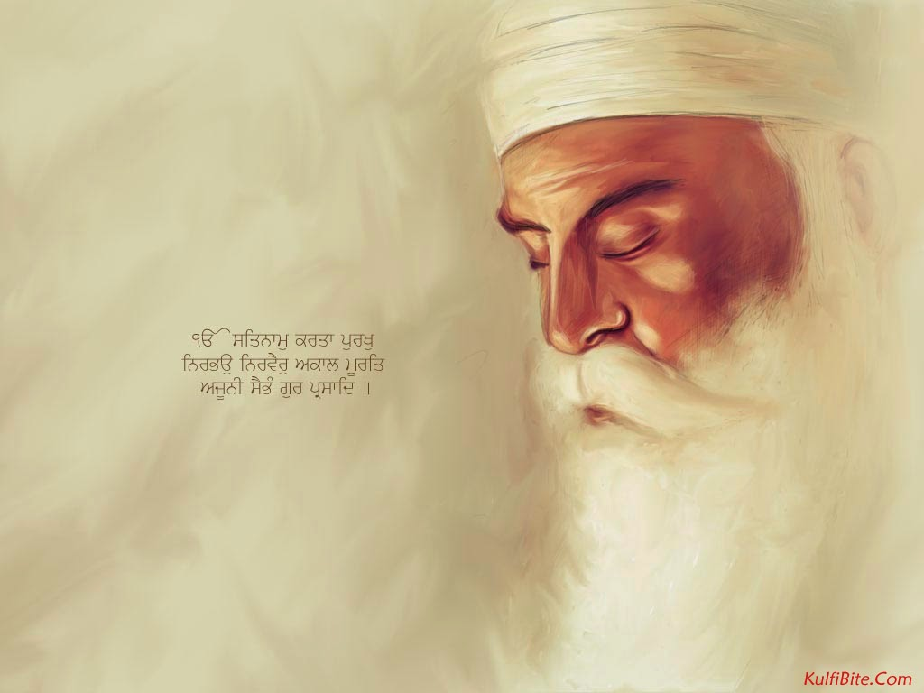 Ek Onkar Hd Wallpaper Sikhism Guru Nanak Dev Ji Hd Wallpapers Free Download