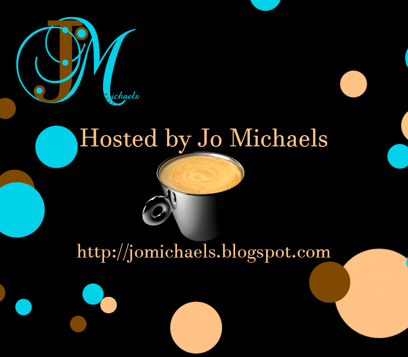 A Cup Of Jo Blog: Jo Michaels Blog: Romance Author Chelsea Fine On A Daily