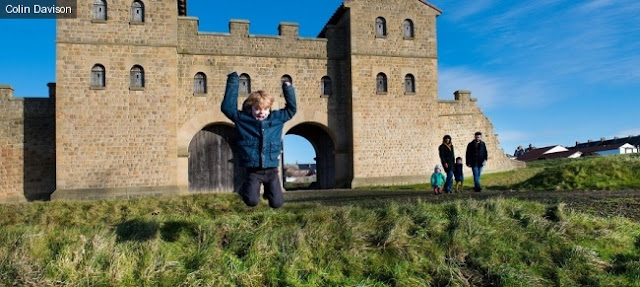 Free May Half-Term Family Fun in North East England