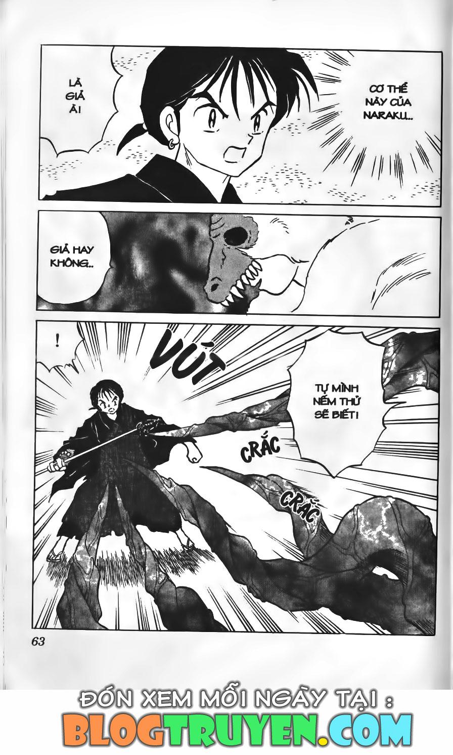 Inuyasha vol 10.4 trang 6