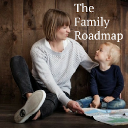 Monthly writer for The Family Roadmap