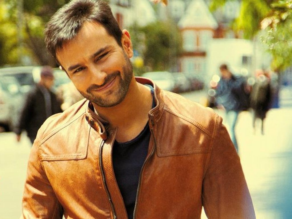 Saif Ali Khan Wallpaper: Saif Ali Khan Wallpapers