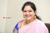 Actress Raasi Latest Pos in Saree at Lanka Movie Interview  0235.JPG