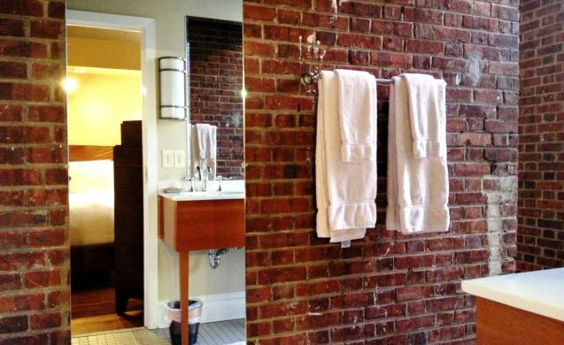 3 Boutique Hotels in Philadelphia | Organized Mess