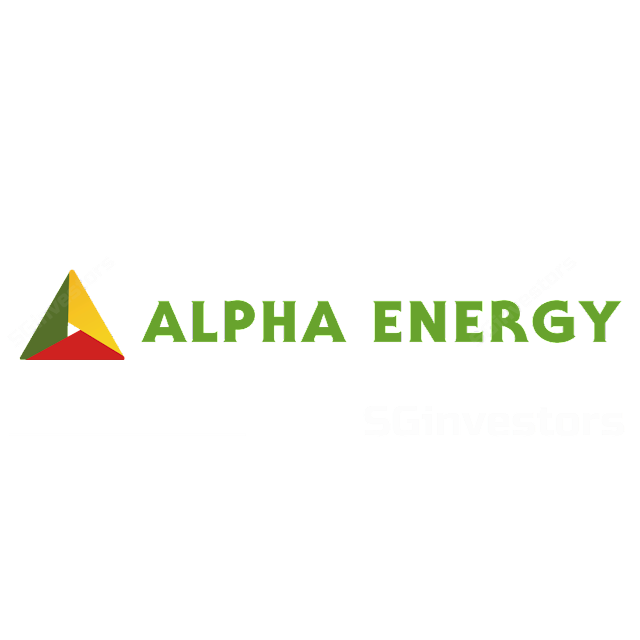 ALPHA ENERGY HOLDINGS LIMITED (5TS.SI) @ SG investors.io