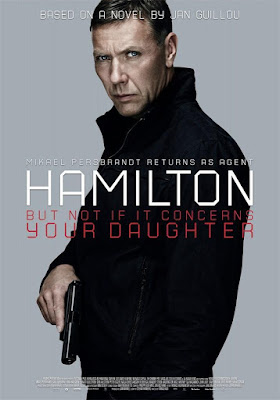 Hamilton 2 2012 DVD R2 PAL Spanish