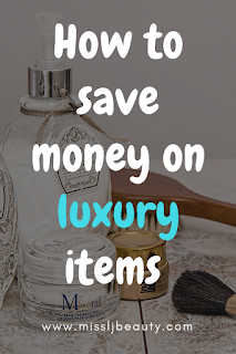 pin luxuary items