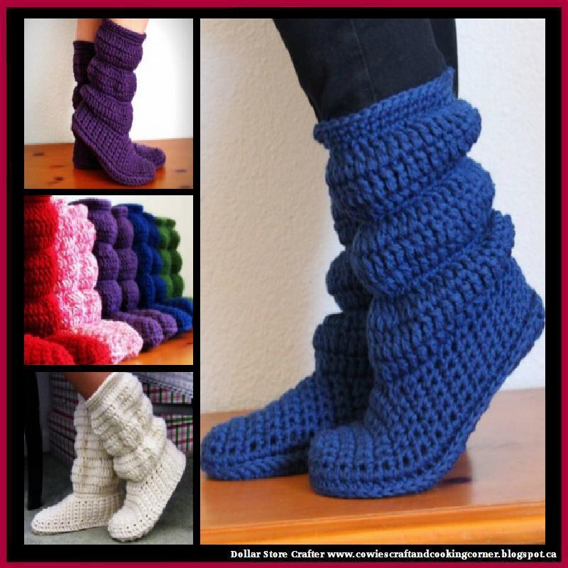 Free Crochet Pattern 18