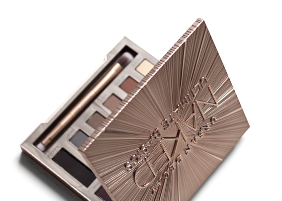 Urban Decay UD Naked Ultimate Basics Eyeshadow Palette Review Best Neutral Matte