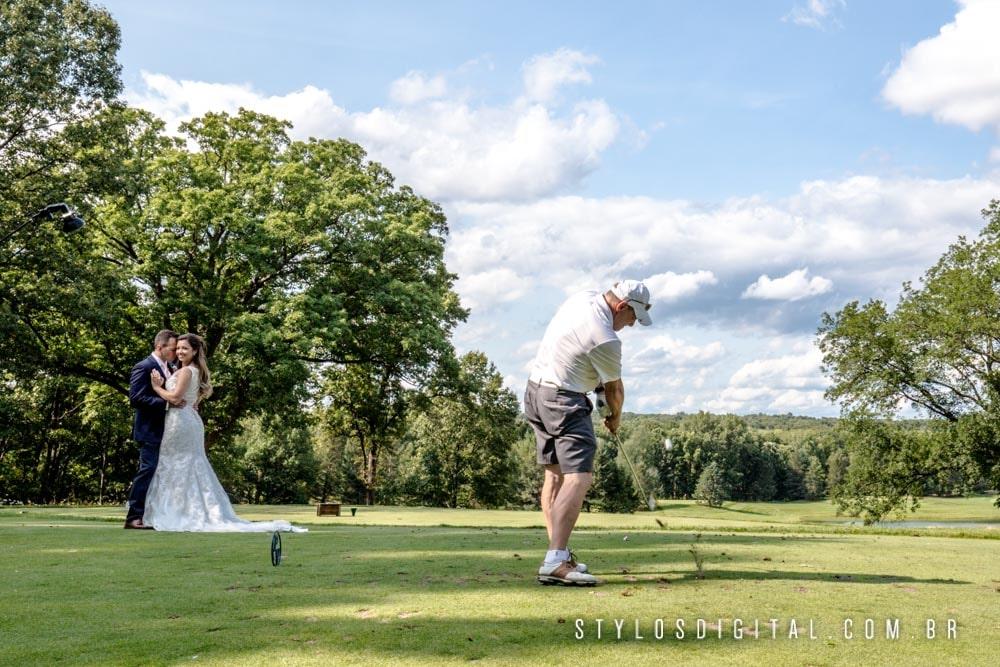 Le + Jordan - Wedding Session Prestwick Village Golf Club