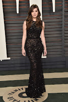 hailee steinfeld 2016 vanity fair oscar party best red carpet dresses