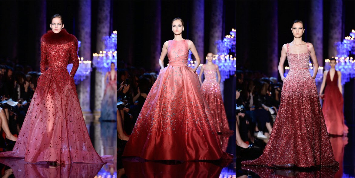 Eniwhere Fashion - Elie Saab - Paris1