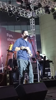 RockOn2_Concert_On Pune_Farhan