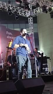 RockOn2_Concert_On Pune_Farhan
