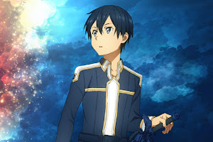 Sword Art Online -Alicization- ED2 Single-forget-me-not