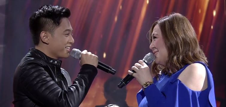 Coach Sharon and Jeremy's lovely voice prevails on Voice Teens Grand Finals