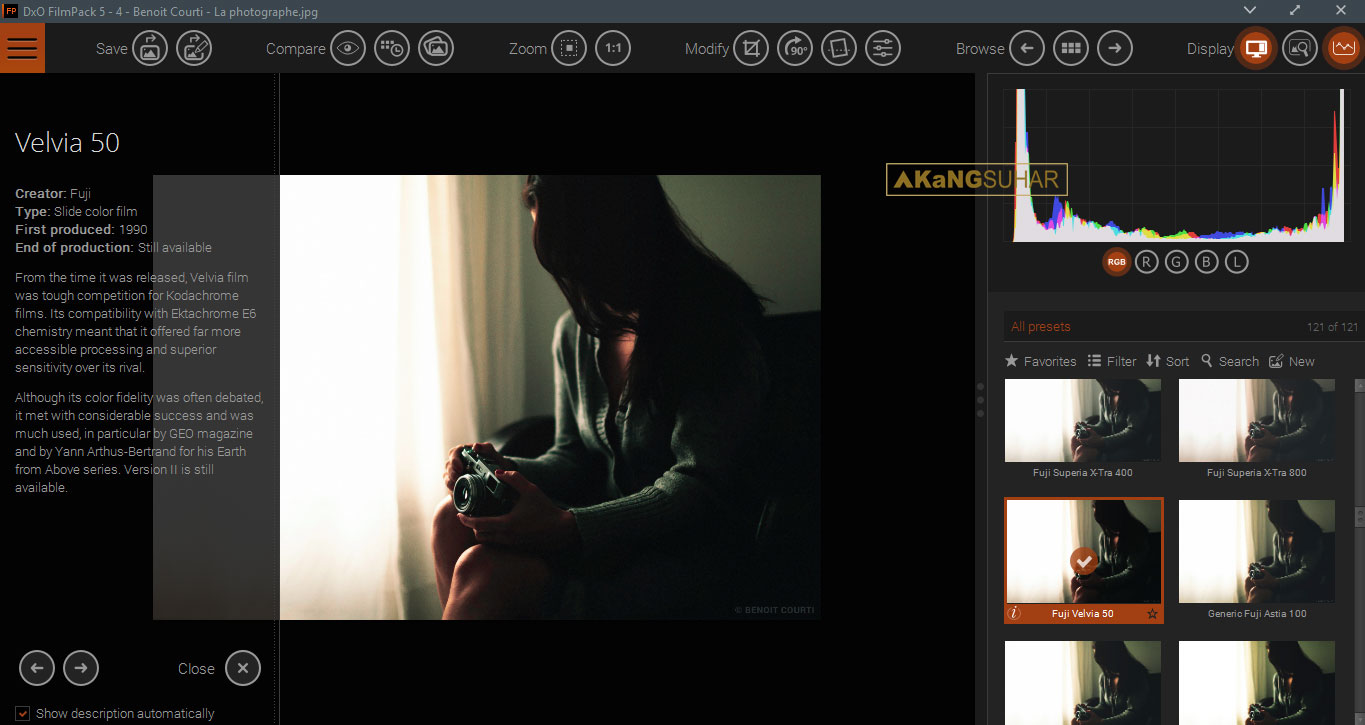 Free Download DxO FilmPack Elite Full Version Terbaru, DxO FilmPack Elite Activation Code
