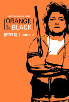 Orange is the New Black Season 5 Poster 3