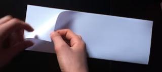 Avion En Papier Qui Vole Longtemps Et Loin Facile