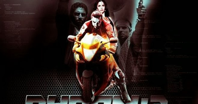 dhoom 3 hd movie  mkv