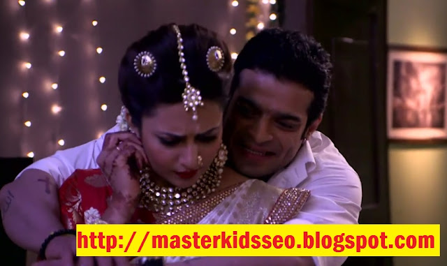 Raman And Ishita pre-marriage rituals