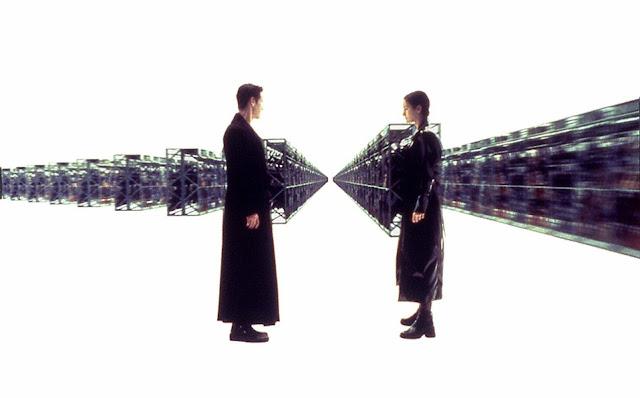 Científicos defienden teoría de que vivimos en una 'matrix'