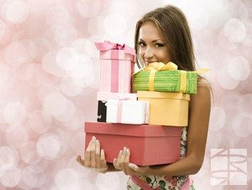 Топ-10 необычных подарков к 8 марта