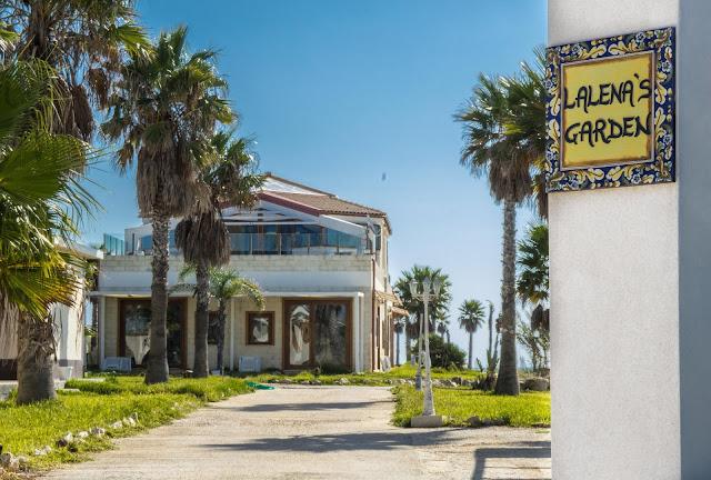 Hotel Portopalo di Capo Passero