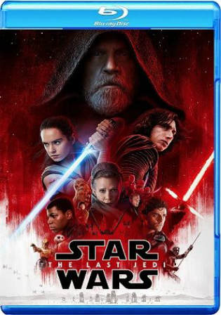 Star Wars The Last Jedi 2017 BluRay 450MB Hindi Dual Audio ORG 480p Watch Online Full Movie Download bolly4u