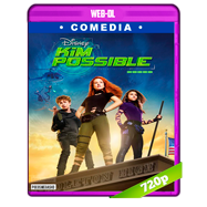 Kim Possible (2019) WEB-DL 720p Audio Dual Latino-Ingles