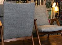 atelier anne lavit artisan tapissier d corateur 69007 lyon le fauteuil 60 39 s. Black Bedroom Furniture Sets. Home Design Ideas