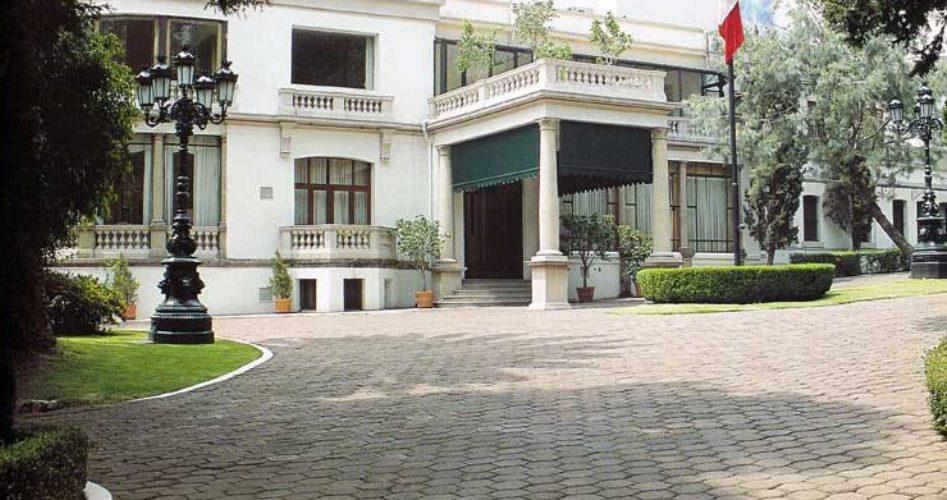 11 curiosidades que debes saber sobre la residencia oficial de Los Pinos