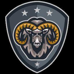 logo kepala kambing