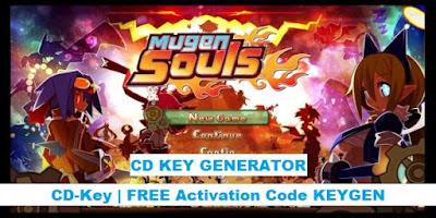 Mugen Souls key, Mugen Souls code, Mugen Souls serial key, Mugen Souls steam code