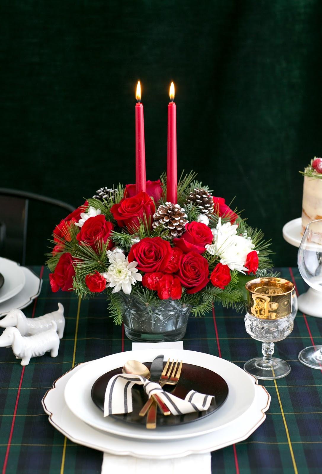 Give the gift of teleflora this holiday season thomas