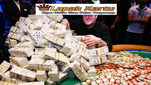 Situs Judi Poker Online Proses Deposit dan Withdraw Tercepat - Jagadpoker