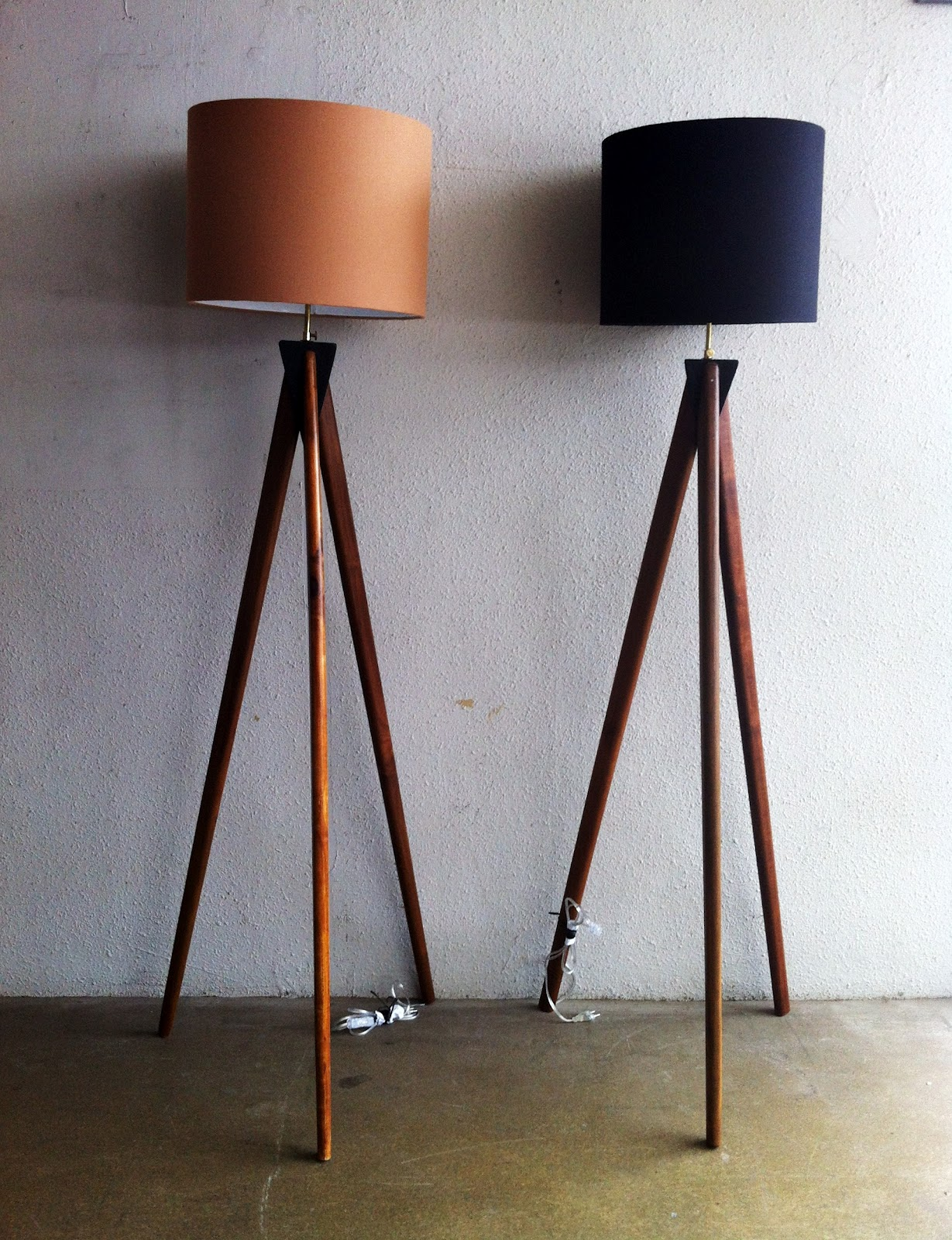 SECOND CHARM COLLECTIONS - SCANDINAVIAN INSPIRED LAMPS ...