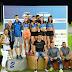 Τεράστια εμφάνιση ο Γ.Σ. Νεάπολης στο Πανελλήνιο πρωτάθλημα στίβου