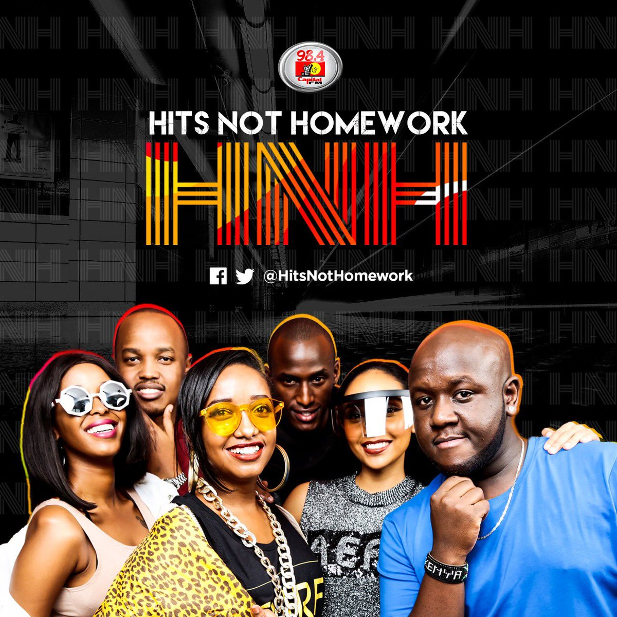 Hits Not Homework Anita Nderu Anne Mwaura Tracy Wanjiru