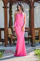 rochie-lunga-de-ocazie-Fuchsia Love