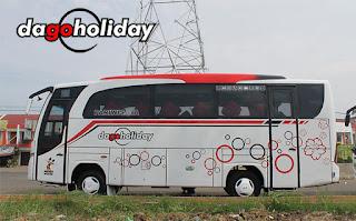 Sewa Bus Pariwisata Bandung Termurah dan Terbaik