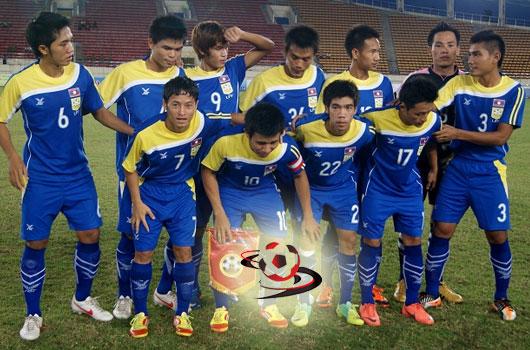 Lào vs Myanmar 19h30 ngày 16/11 www.nhandinhbongdaso.net
