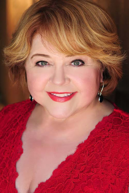 Patrika Darbo to Host 9th Annual ISAs