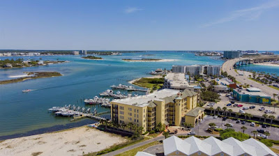 Porto del Sol Condo For Sale, Orange Beach AL